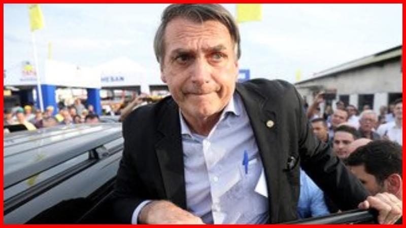 Últimas notícia de hoje : IBOPE: BOLSONARO CAI 8 PONTOS NO SUL E CANDIDATURA FICA EM ALERTA