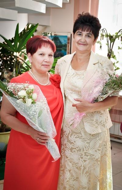 Людмила Смирнова, 28 мая 1959, Йошкар-Ола, id154792121