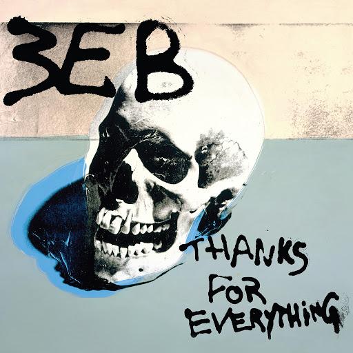 Third Eye Blind альбом Thanks for Everything