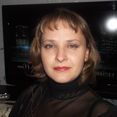 Лилия Копива, 11 марта 1977, Старобельск, id209552166