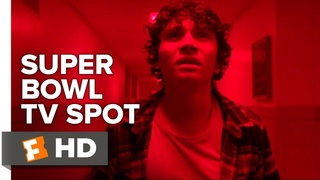 Scary Stories to Tell in the Dark Super Bowl TV Spot 3 (2019) | Movieclips Trailers