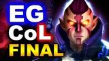 EG vs CoL - NA GRAND FINAL - EPICENTER MAJOR DOTA 2