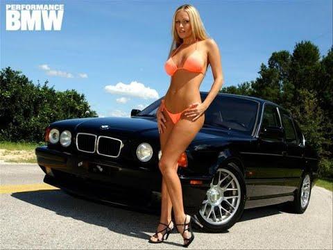 POWER DRIFT   BMW M7