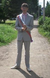 Женек Михайлов