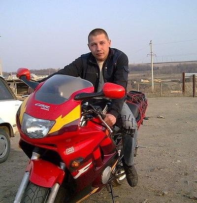 Умяр Ильясов, 6 декабря 1987, Киев, id198888802