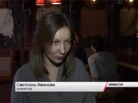 Лафкадио в Сибири Один Байрон и Казимир Лиске
