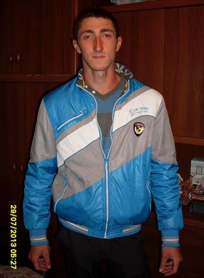 Александр Золотарев, 9 марта 1988, Луганск, id105416604