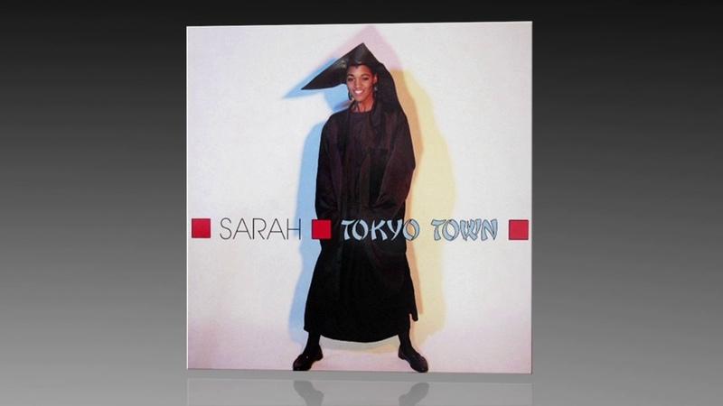 Sarah Tokyo Town Extended Geisha Mix