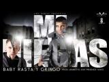 Me Niegas - Baby Rasta & Gringo (Audio) con letra