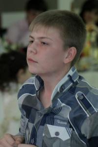 Герман Лаев, 27 августа 1996, Клин, id174196775