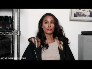 Shoplyfter kylie le beau latina girl fuck in magazine (porno,sex,case,full,xxx,couples,spy,tits,pov,blowjob)