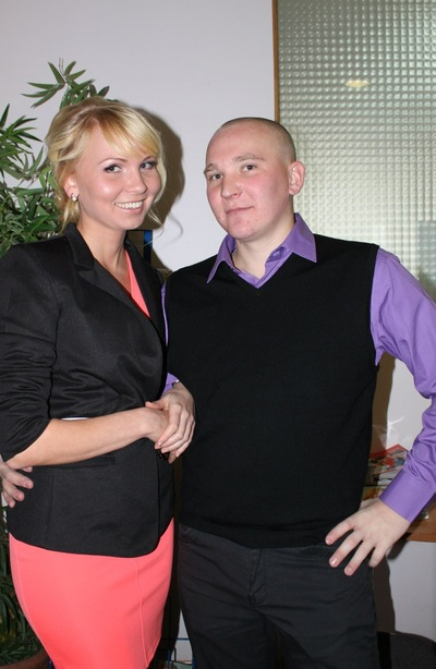 Евгений Бояршинов, 17 июля 1989, Омск, id64032075