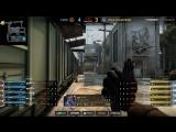 CSGO StarLadder ENCE vs Vega Squadron, map 1 train, Grand Final, StarSeries i-League Season 6 Finals