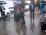 Цигани танцуют в Димитровграде