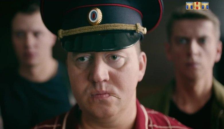 Полицейский с Рублёвки 3 сезон 2 серия Без цензуры 17 04 2018