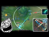 Best Of LoL Moments 25 - The true powers of kalista  (League Of Legends)