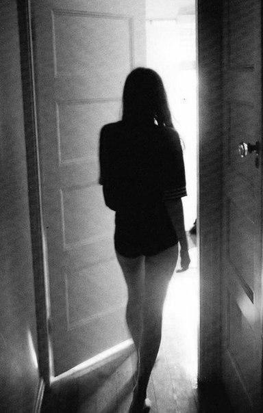 девушки спиной фото на аву: