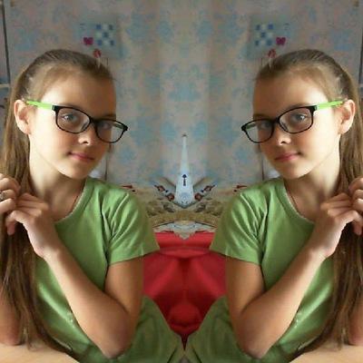 Анастасия Гладченко, 22 мая 1992, Полярные Зори, id208957145