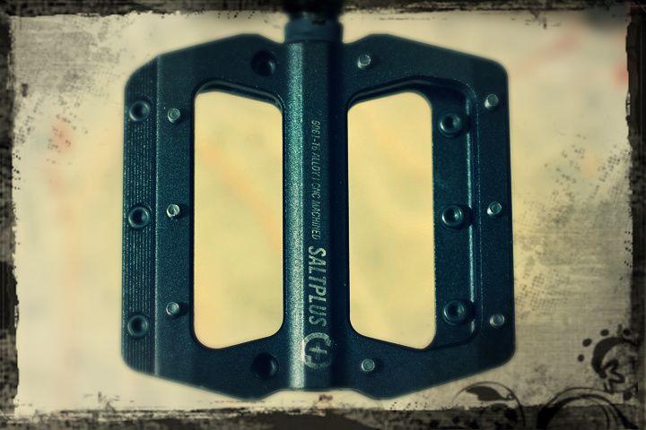saltplus pedals