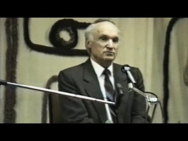 О Церкви (ДК ЗИЛ, 1999) — Осипов А.И.