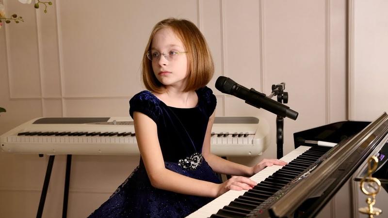 ВОСПОМИНАНИЯ (СУВЕНИР-Демис Руссос) - Виктория Старикова - 10 лет