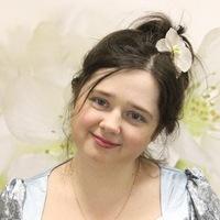 Анна Кожевникова