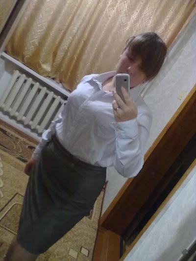 Дарья Волк, 28 февраля 1999, Санкт-Петербург, id196580197