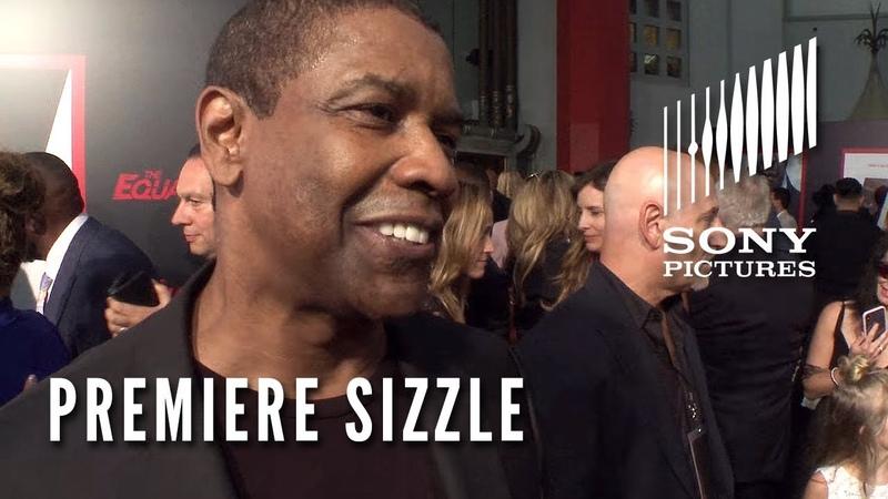 THE EQUALIZER 2 - Premiere Sizzle