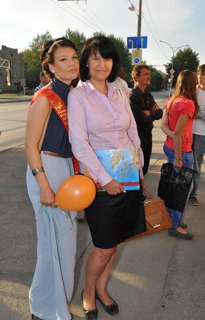 Светлана Сажаева, 11 января , Учалы, id113193459