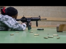 ТИР M4 Carbine Most Dangerous Rifles on the World
