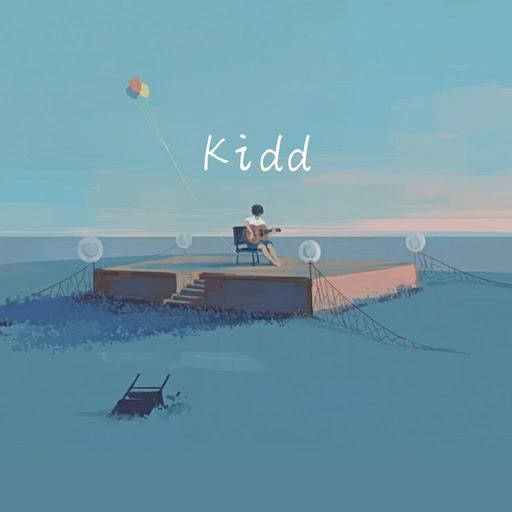 Kidd альбом Angel