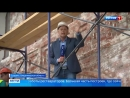 Суздале и Гороховец масштабная реконструкция исторических зданий Россия24