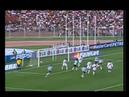 Peru x Argentina (first half) - Copa America QUARTERFINALS - 17/07/2004