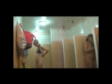 MATURE AND YOUNG GIRL SHARING SHOWER 720p.h264