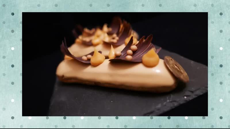 Как приготовить Средиземноморский десерт Семифредо? Советы от нашей студии!