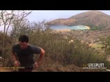 Greg Plitt Quick video that was part of the last members Video Blog 2014