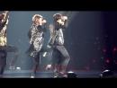 [직캠] BABO BOY - JYJ japan tour ichigoichie YUCHUN focus