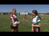 18-19 августа в Красноярске пройдёт Чемпионат России по регби среди женщин