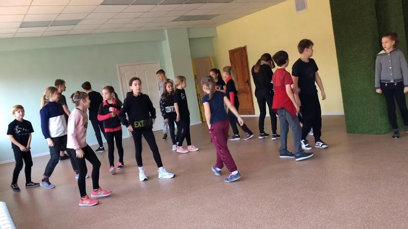 ELECTRO DANCE|MASTER CLASS