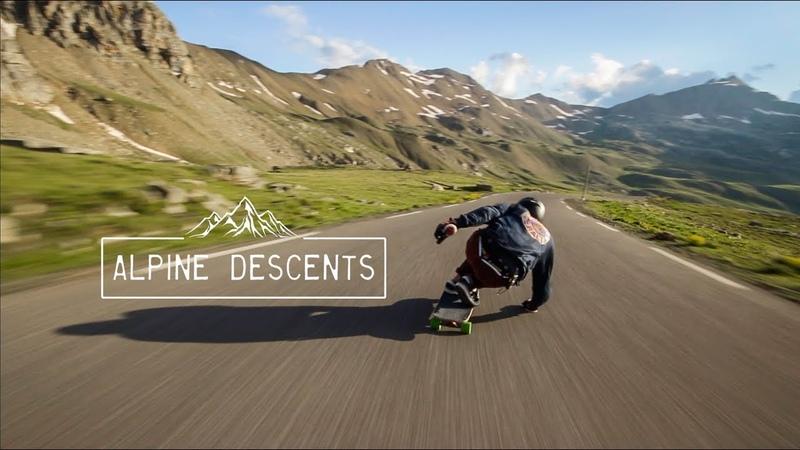 Alpine Descents || Part 2
