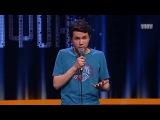 Открытый микрофон: Илья Озолин - О своей сексуальности, костюме человека-паука и мухах в окнах