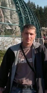 Максим Халявин, 25 октября , Гусев, id61671433
