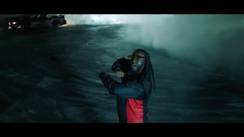 T-Pain - Getcha Roll On (ft. Tory Lanez)