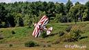 [HD] Pitts S-2B Special acrobatic display - Aero Gatineau Ottawa 2018