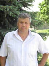 Николай Скоромный, 29 ноября 1958, Харьков, id160570237