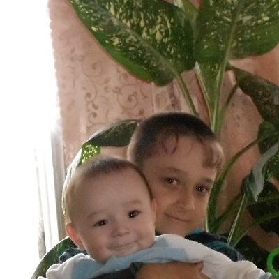 Ляйсан Илькаева, 18 мая 1984, Барда, id213153446