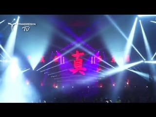 Arkham Knights vs Sebastien ft. Hagedorn - High on Odyssey (Markus Schulz Mashup)