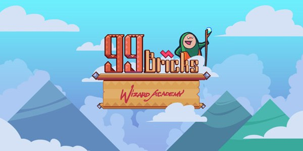 Скачать 99 Bricks Wizard Academy для android