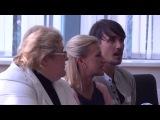 http://youtu.be/cu7lz0AzRKg  Татьяна Волосожар Максим Траньков Нина Мозер Пресс-конференция 14.08 2013