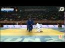 Okruashvili GEO Shynkeyev KAZ 100kg Grand Prix Samsun 2014